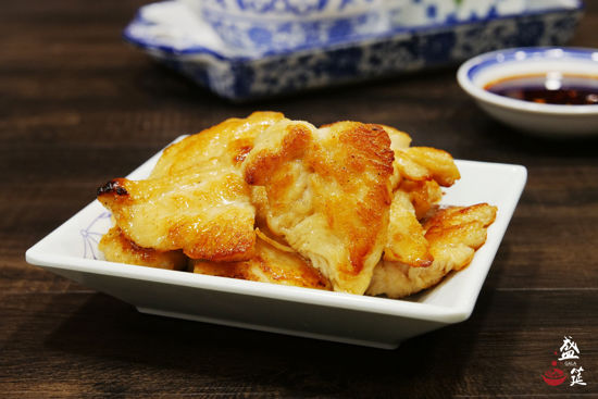 Picture of Chicken Fillet 香煎鸡柳
