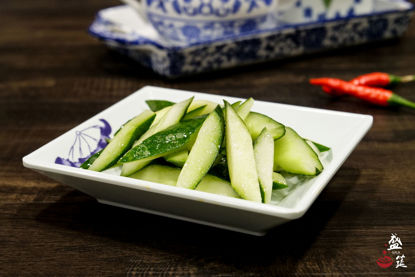 Picture of Cucumber 爽口黄瓜