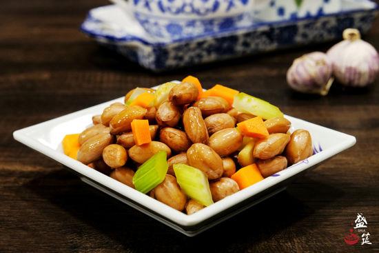 Picture of Peanut 盐水花生