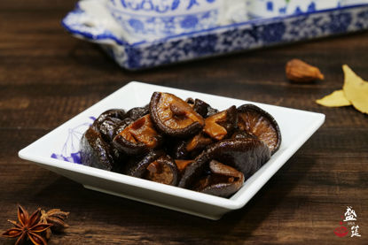 Picture of Braised Mushroom 秘制香菇200